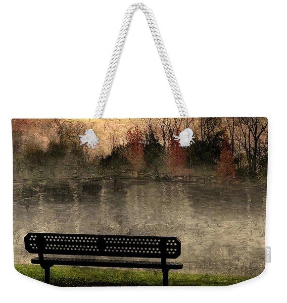 If Only Weekender Tote Bag