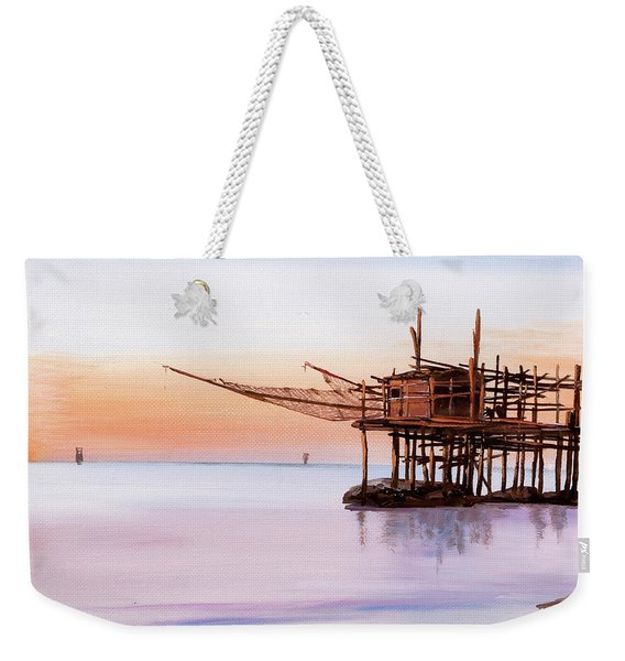 Il Padellone Weekender Tote Bag