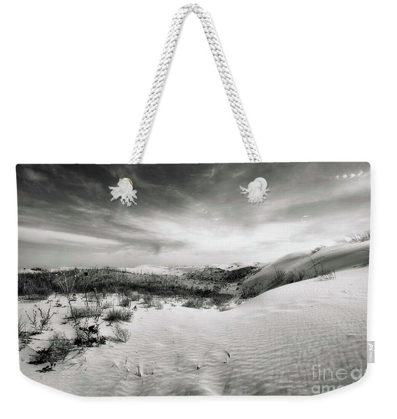 Immediacy Of Lived Experience Weekender Tote Bag