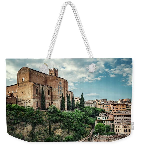 In A Time Of Legends Weekender Tote Bag