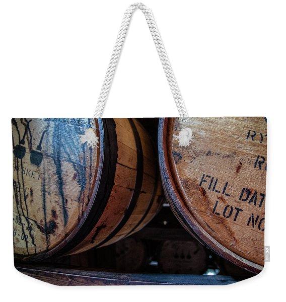 In Good Taste Weekender Tote Bag