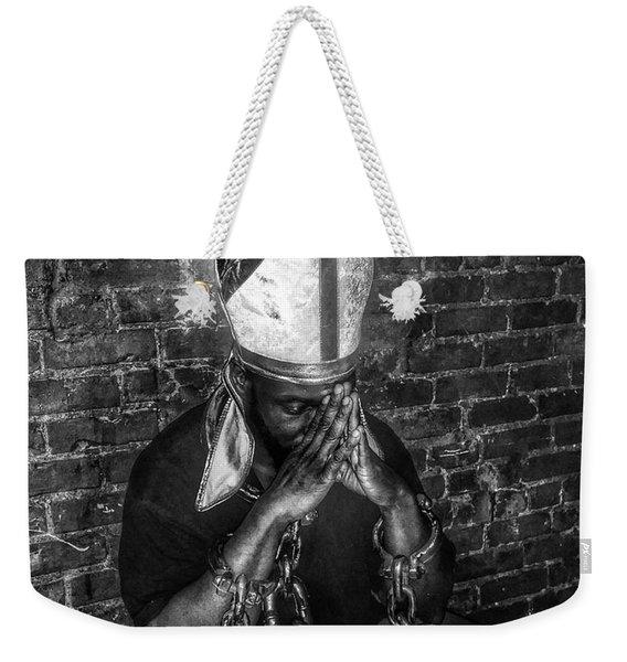 Inquisition Iv Weekender Tote Bag