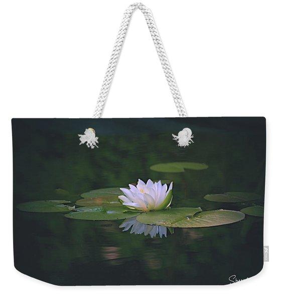 Its A Beauty Weekender Tote Bag