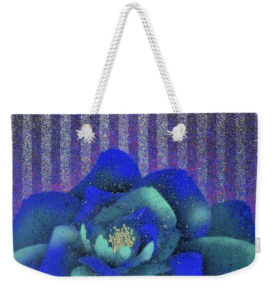 Japanese Modern Interior Art #48 Weekender Tote Bag