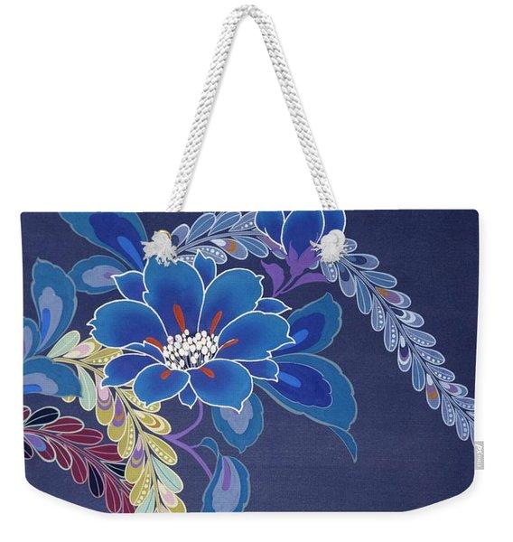 Japanese Modern Interior Art #90 Weekender Tote Bag