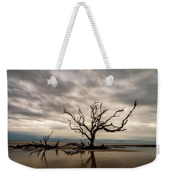 Jekyll Tree Weekender Tote Bag