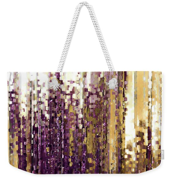 Jude 1 25. Glory And Majesty Weekender Tote Bag