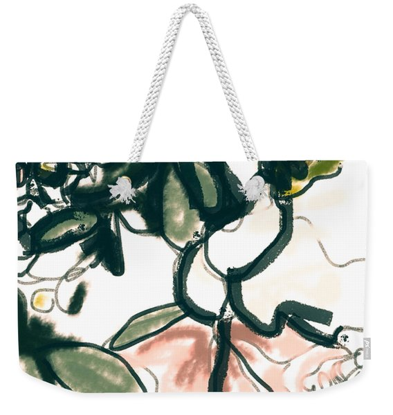 June Weekender Tote Bag