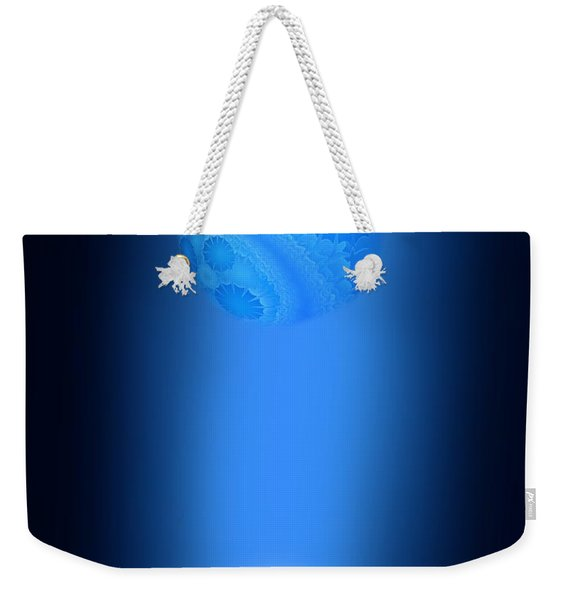 Just A Small Cog... Weekender Tote Bag