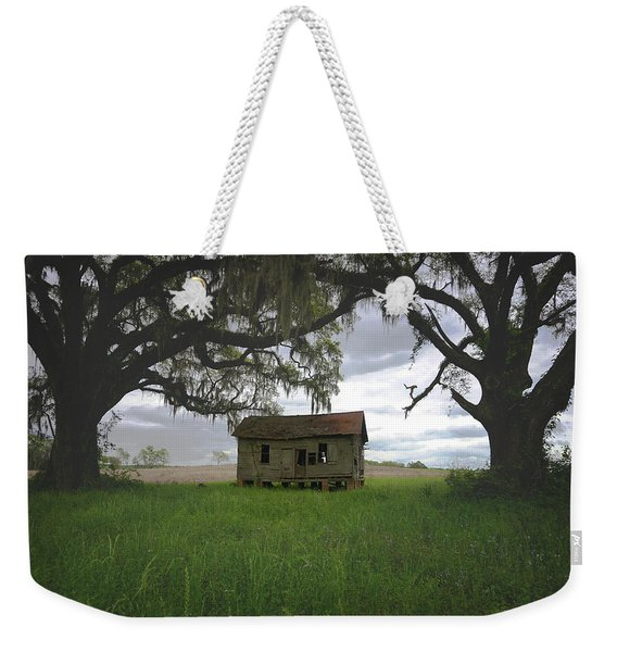 Just Me And The Trees Weekender Tote Bag
