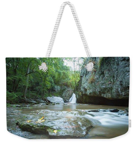 Kilgore Falls Weekender Tote Bag