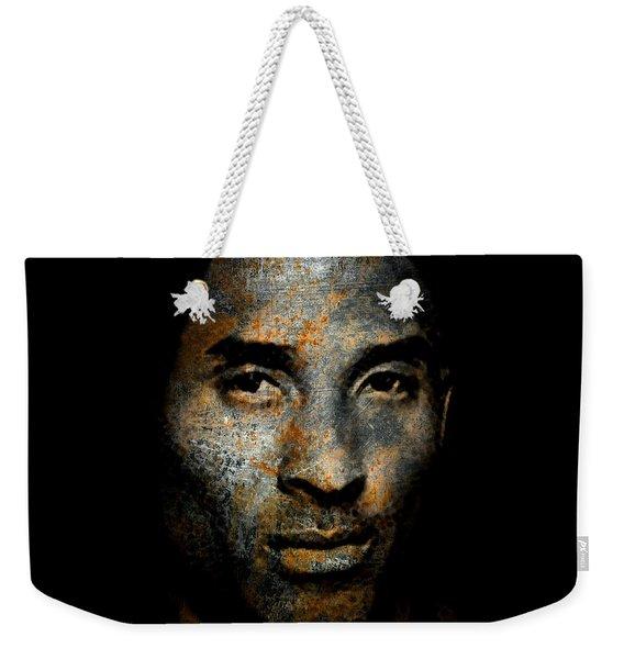 Kobe Bean Bryant Weekender Tote Bag