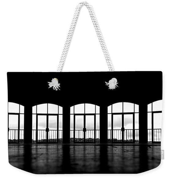 Kresge Stage Weekender Tote Bag