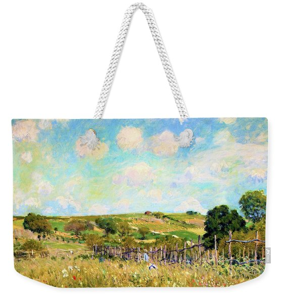 La Prairie - Digital Remastered Edition Weekender Tote Bag