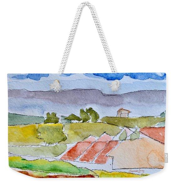 Laguna Del Sol #4 Weekender Tote Bag