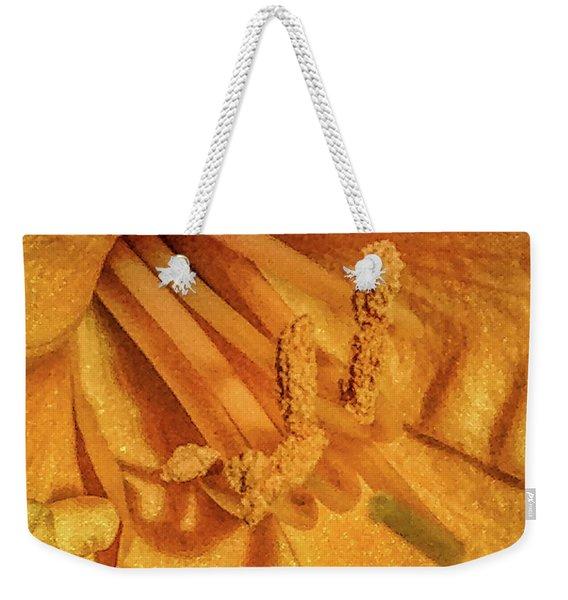 Land Ho Weekender Tote Bag
