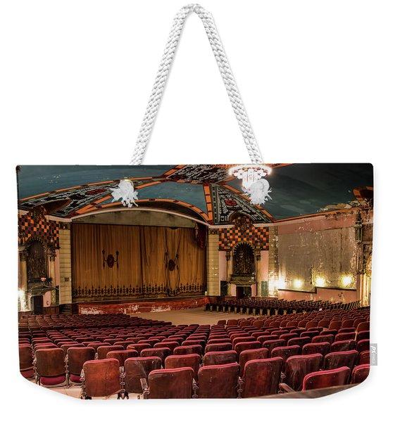 Lansdowne Theater Weekender Tote Bag