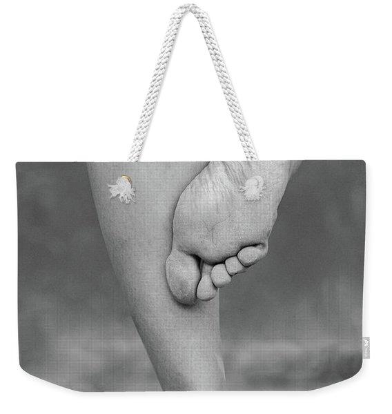 Lines #002054 Weekender Tote Bag