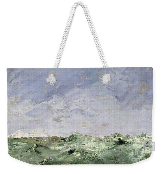 Little Water, Dalaro, 1892  Weekender Tote Bag
