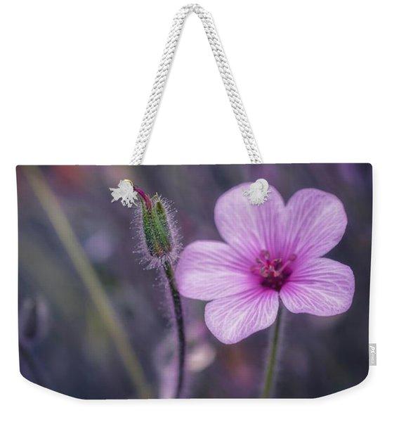 Little Wonders Weekender Tote Bag