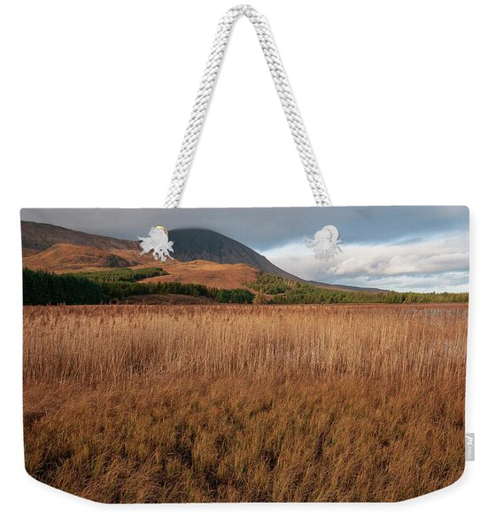 Loch Cill Chriosd Weekender Tote Bag