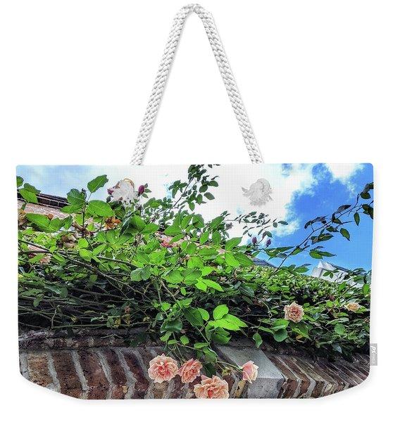 Look Up  Weekender Tote Bag