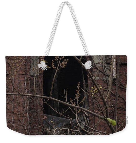 Loss Of Light Weekender Tote Bag