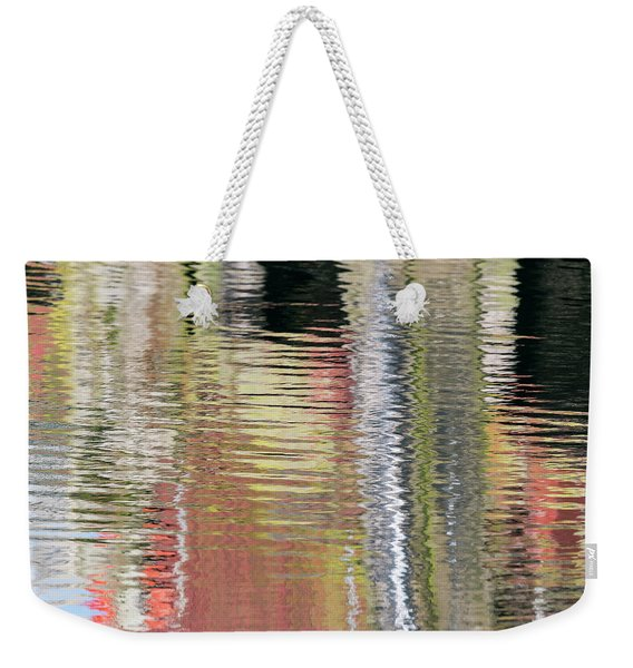 Lost In Your Eyes Weekender Tote Bag