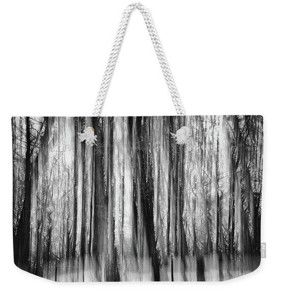 Lost Weekender Tote Bag