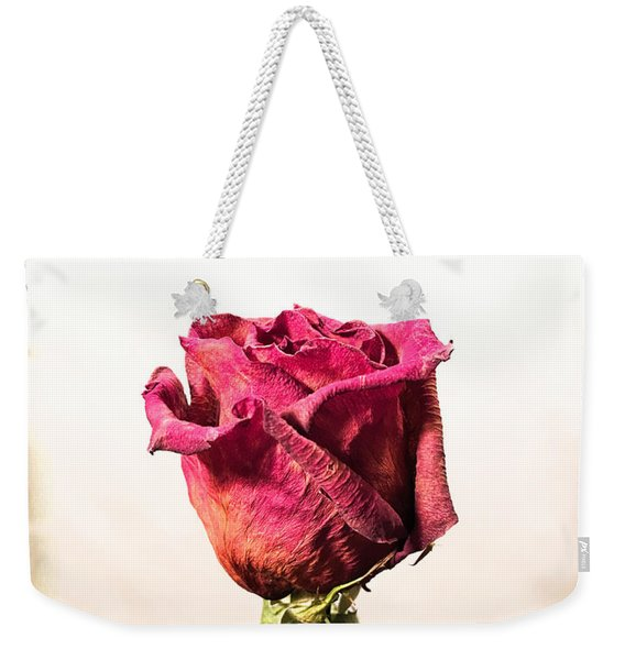Love After Death Weekender Tote Bag