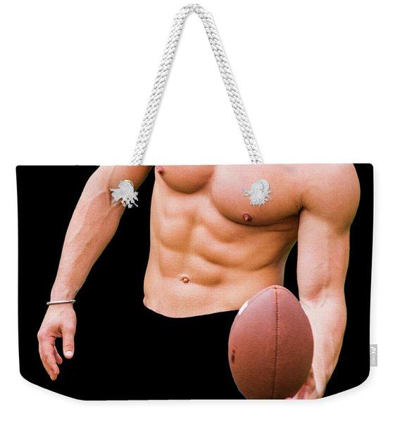 Love Is Blind 2 Weekender Tote Bag