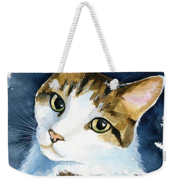 Love Me Now Weekender Tote Bag