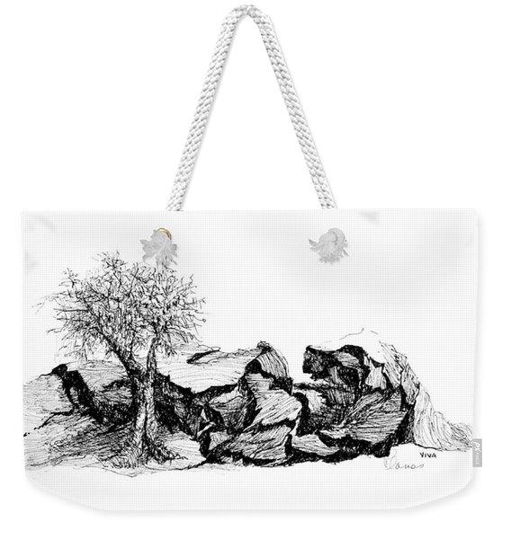 Love Nest  -  Dedicated Weekender Tote Bag