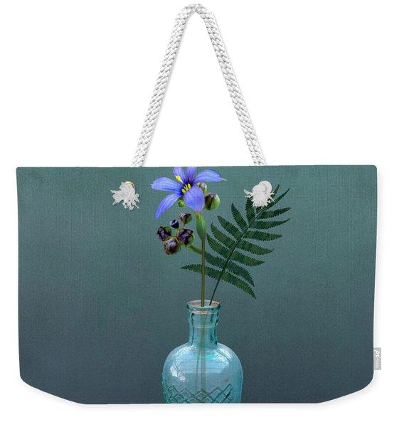 Love Note Weekender Tote Bag
