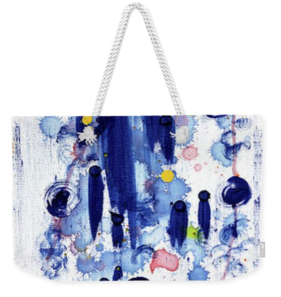 Love Peace And Harmony 1 Weekender Tote Bag