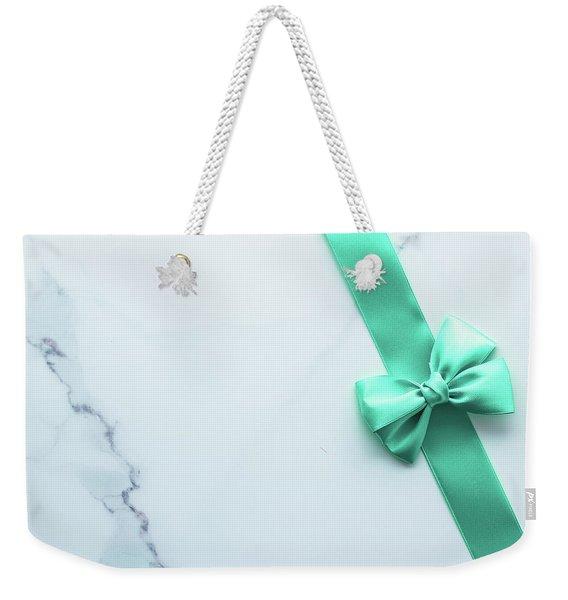 Lovely Gift Iv Weekender Tote Bag
