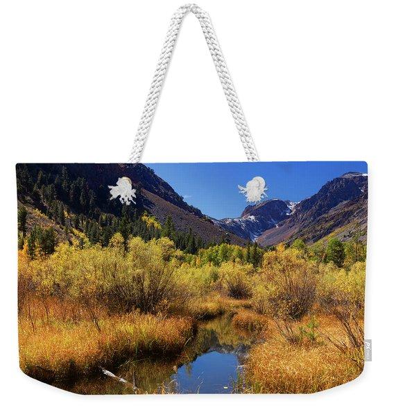 Lundy's Magic Weekender Tote Bag