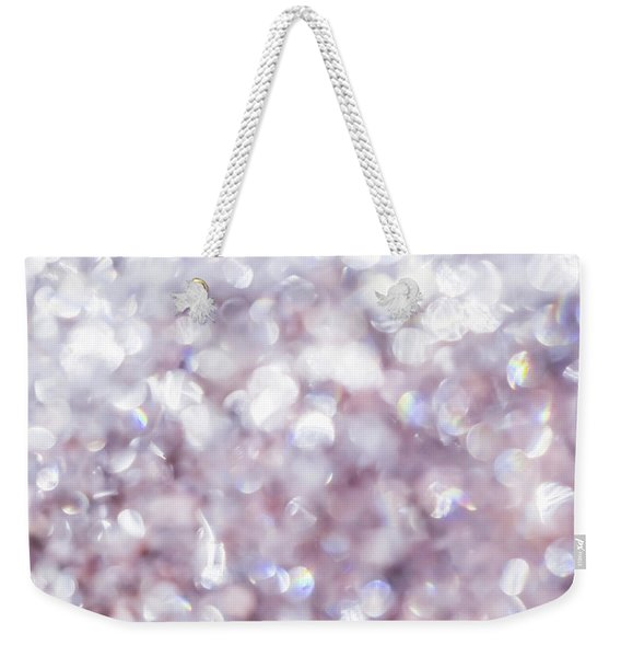 Luxe Moment I Weekender Tote Bag