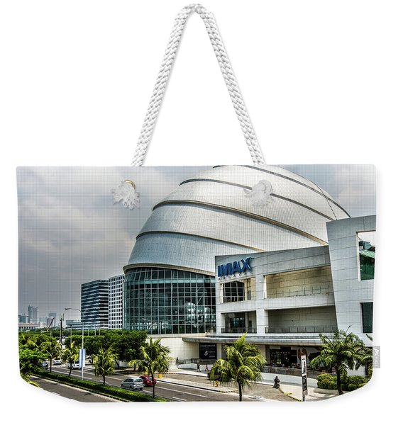 Mall Of Asia 4 Weekender Tote Bag