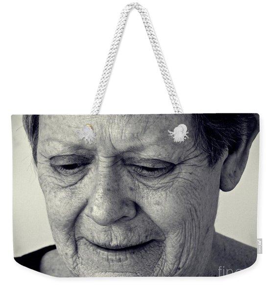 Mara Weekender Tote Bag