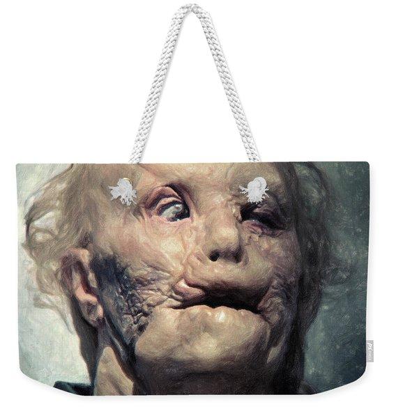 Mason Verger Weekender Tote Bag
