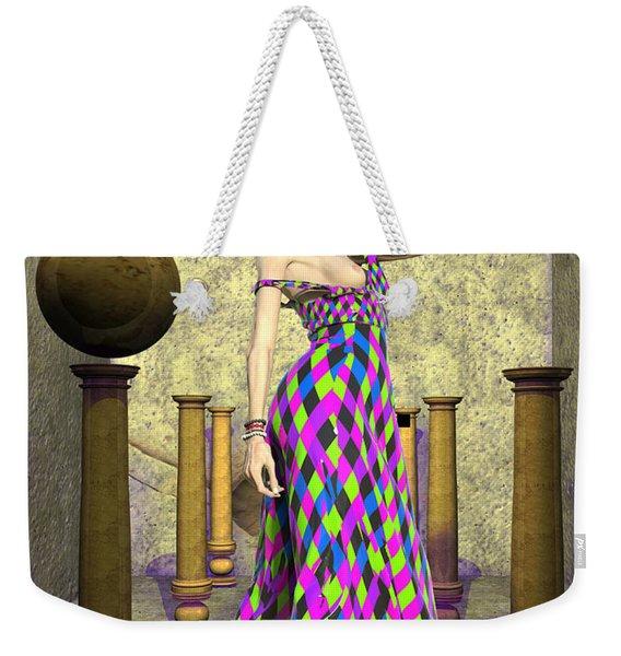 Matilde Weekender Tote Bag