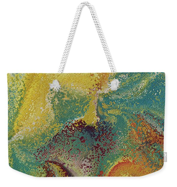 Matthew 11 28. Come To Me Weekender Tote Bag