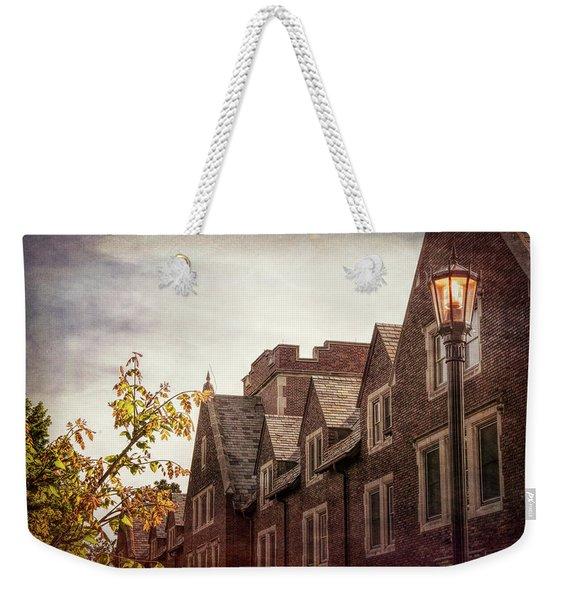 Mayslake Historic Home Weekender Tote Bag