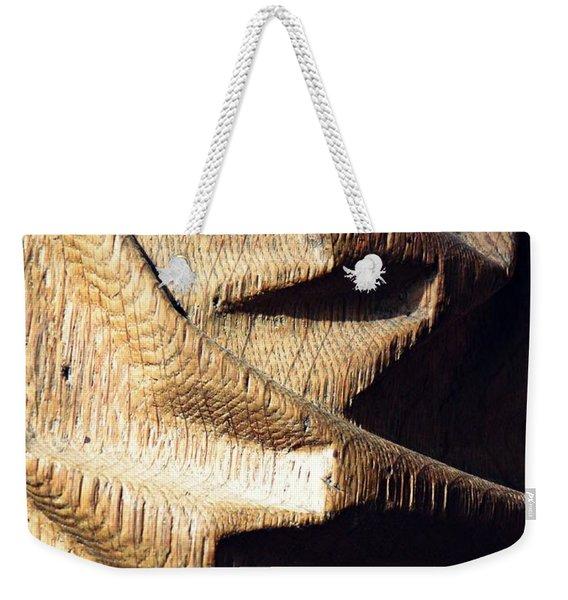 Medieval Folds 11    Weekender Tote Bag