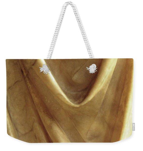 Medieval Folds 9   Weekender Tote Bag