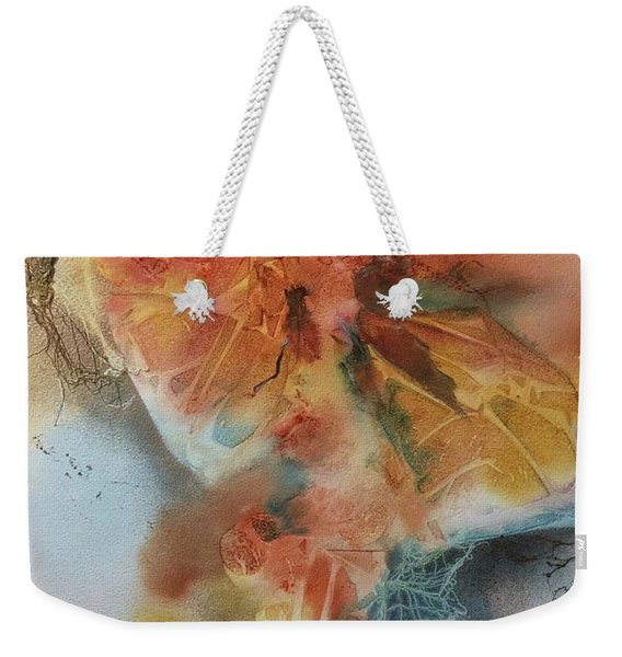 Metamorphosis Weekender Tote Bag