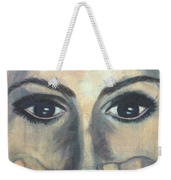 #me_too Weekender Tote Bag