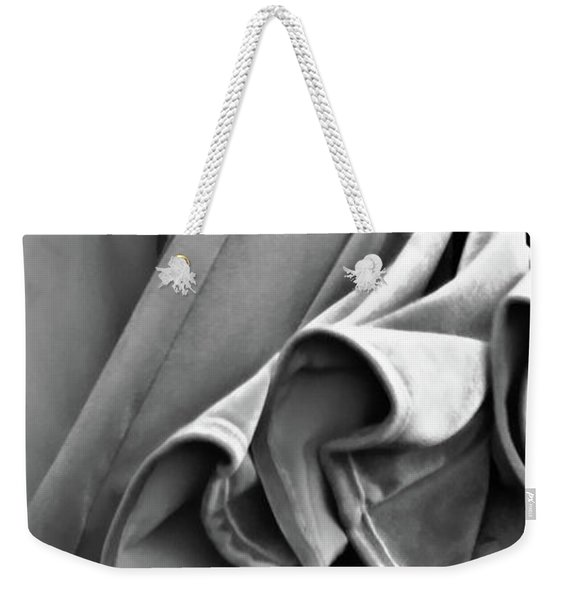 Weekender Tote Bag featuring the photograph Mideastern Dancing 2 by Catherine Sobredo