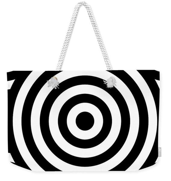 Mind Games 52 Weekender Tote Bag